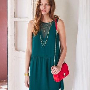 Sezane Rosalie Shift Dress size 36